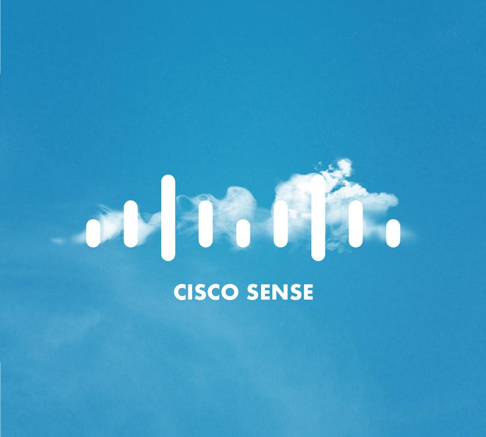 Cisco Sense